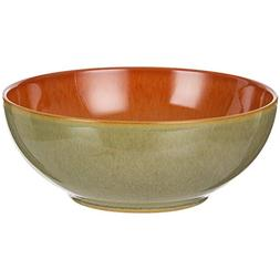 duets stoneware soup cereal bowl