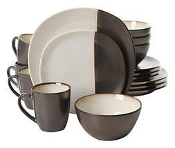 Gibson Elite - Volterra Cream 16 Pcs Dinnerware Set