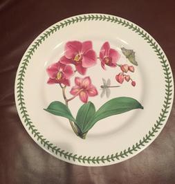Portmeirion Exotic Botanic Garden Melamine Dinner Plate Orch