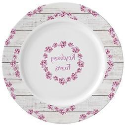 Farm House Ceramic Dinner Plates