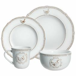 Pfaltzgraff Farmhouse Dinnerware Set