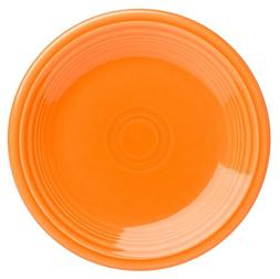 Fiesta Tangerine Small Canister, 1 Quart