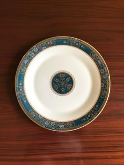 FINE BONE CHINA VINTAGE ROYAL DOULTON CARLYLE 7 PC DINNER SE
