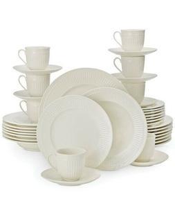 Mikasa French Countryside 40-Piece Dinnerware Set, Service f
