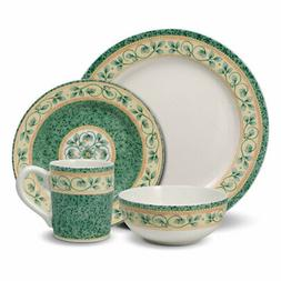 Pfaltzgraff French Quarter Dinnerware Set