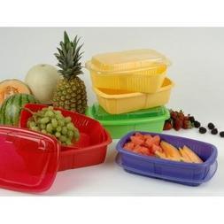 3 Piece Fruit Basket Case Pack 6 Home Kitchen Furniture Deco