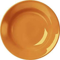 Waechtersbach Fun Factory Orange Soup Plates