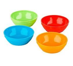 Gerber NUK 4-Pack Bunch-A-Bowls & Lids