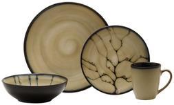 Mikasa Gourmet Basics Anissa 16 pc dinnerware set