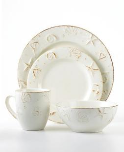 Thomson Pottery Hampton 16-Pc. Set, Service for 4