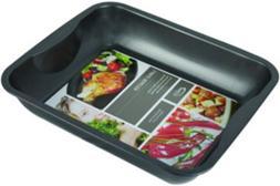 Large Heavy Gauge Roaster Case Pack 24 Home Kitchen Furnitur