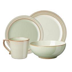 Denby Heritage Orchard 16 Pc Dinnerware Set