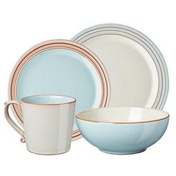heritage pavilion dinnerware set