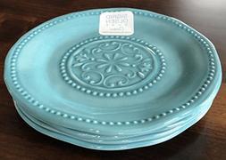 Sigrid Olsen Home Dishwasher Safe Indoor/Outdoor 100% Melami
