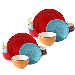 Better Homes Gardens Dinnerware Dinnerware Set