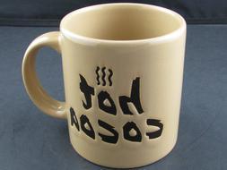 Hot Cocoa Mug 12oz Waechtersbach German Stoneware New