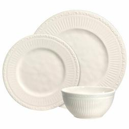 Mikasa Italian Countryside Melamine Outdoor Dinnerware Set ,
