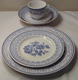 Johnson Brothers Chelsea Rose Dinnerware Replacements - 5 pc