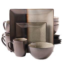 kaidence dinnerware set