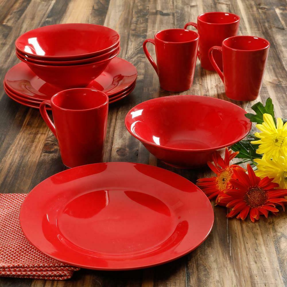 12 Piece Set Dining