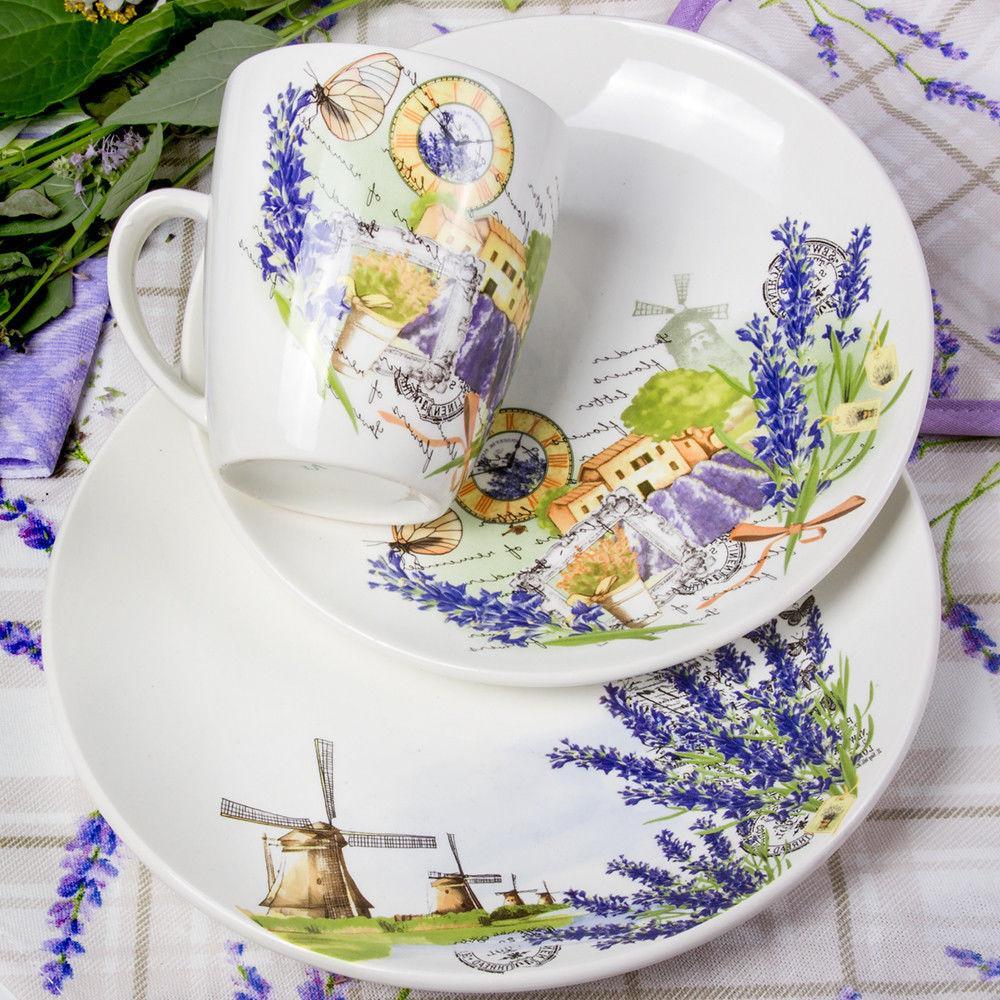 16 Set Lavender Set