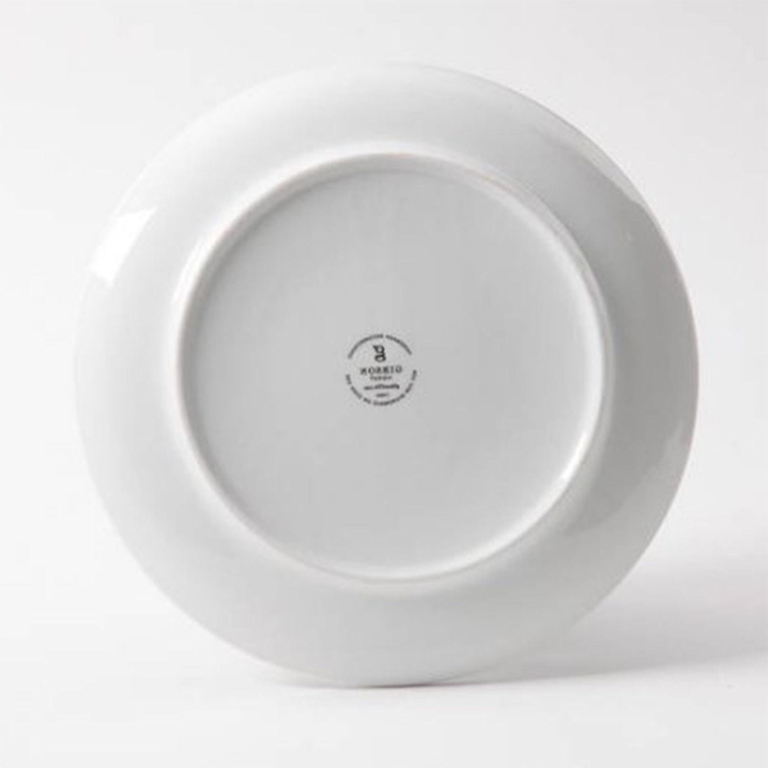 16 Plates Dishes Bowls