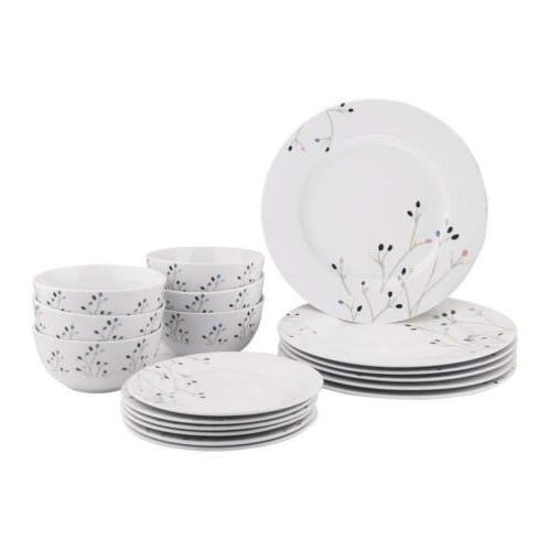 18 piece dinnerware set branches service