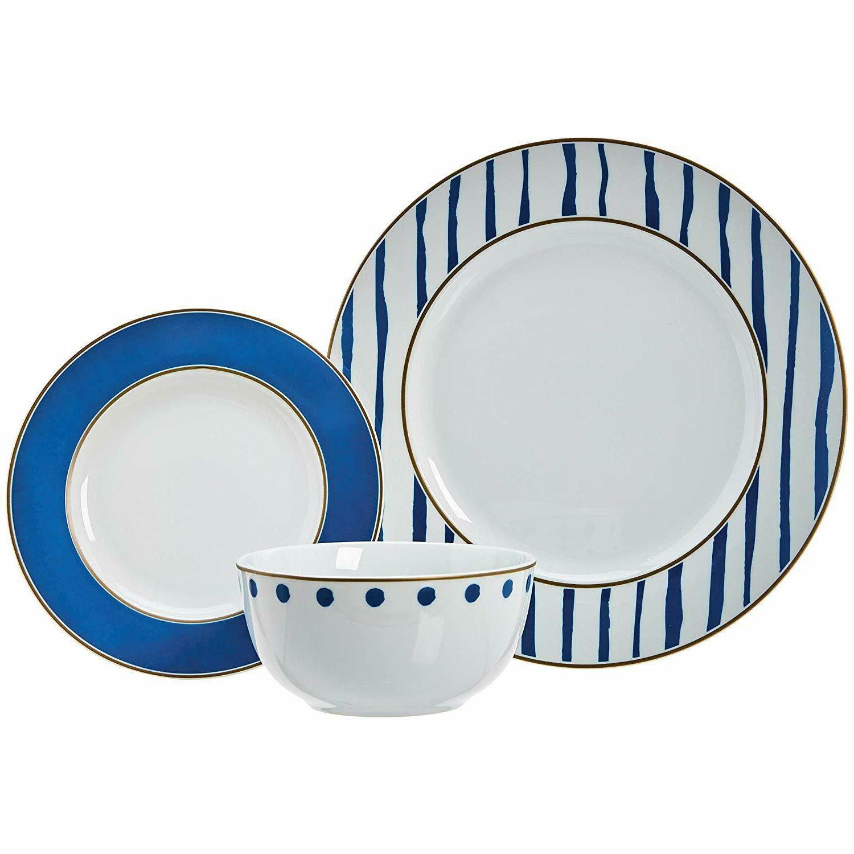 kitchen dinnerware set dishes bowls service