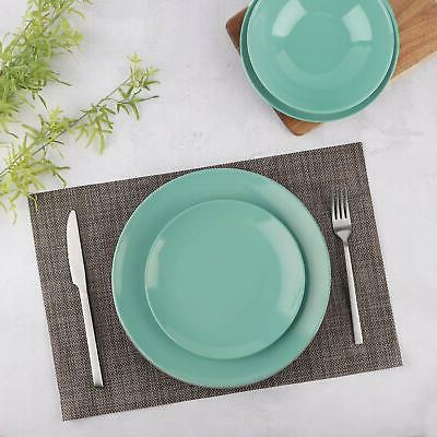 AmazonBasics Dinnerware Set For