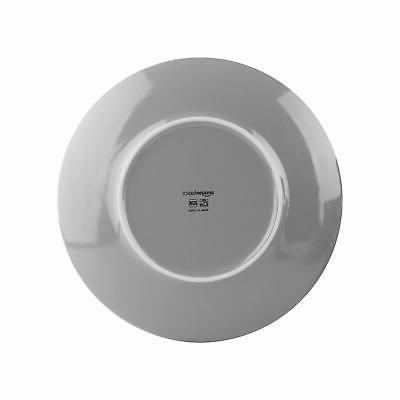 AmazonBasics 18-Piece Stoneware Service For