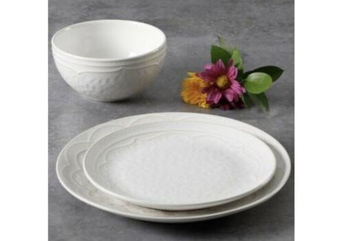 Glaze Dinnerware