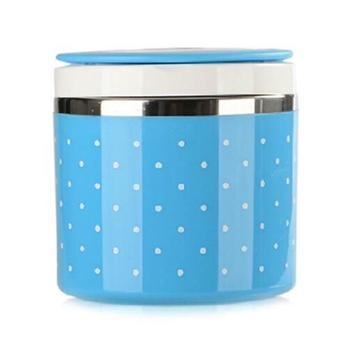 1layers bento lunchbox for food stainless steel