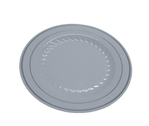 40 white dinner plates