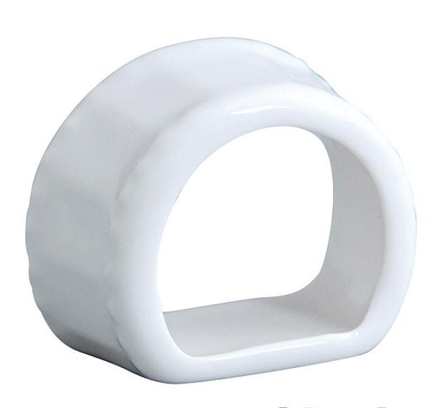46 Piece WHITE Plates Saucers Bowls