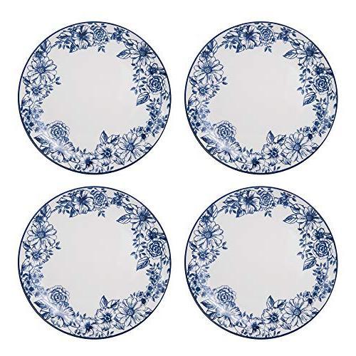 16-Piece Dinnerware Service for