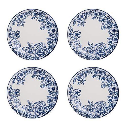 Pfaltzgraff Blue 16-Piece for 4