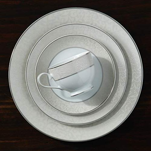 Mikasa 5224232 40-Piece Dinnerware for 8