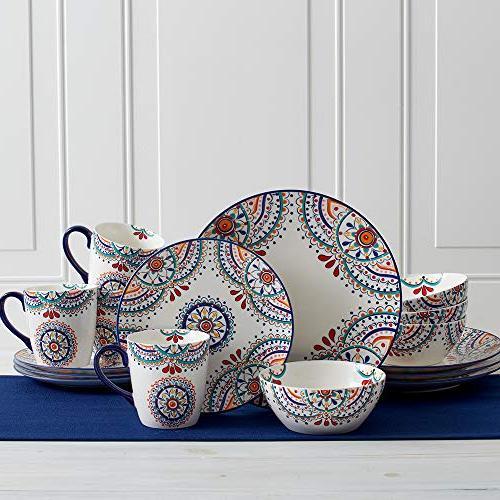 Pfaltzgraff Delano Porcelain