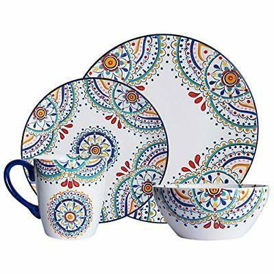5229621 delano porcelain dinnerware set