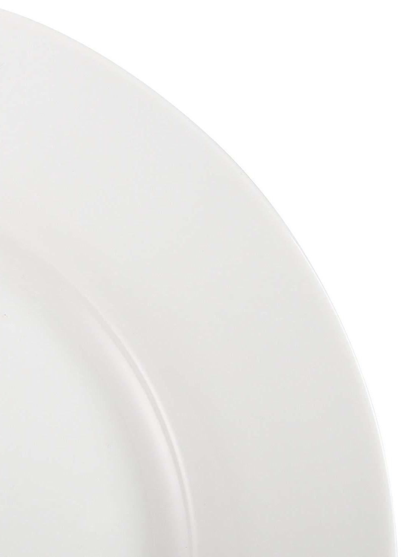 AmazonBasics 6-Piece Dinner Set