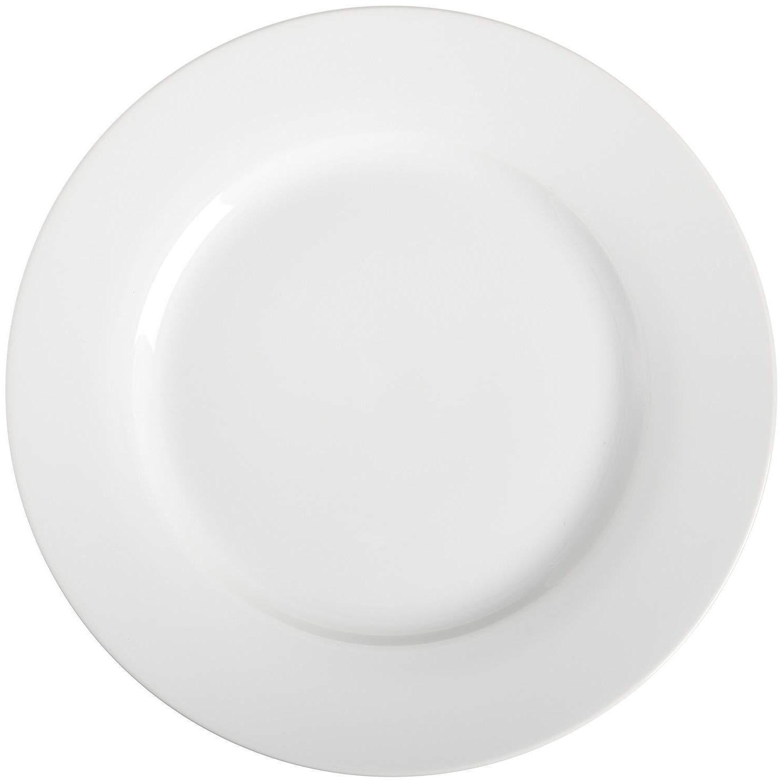 6 piece dinner plate set