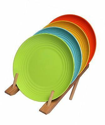 Melange 6-Piece Plate