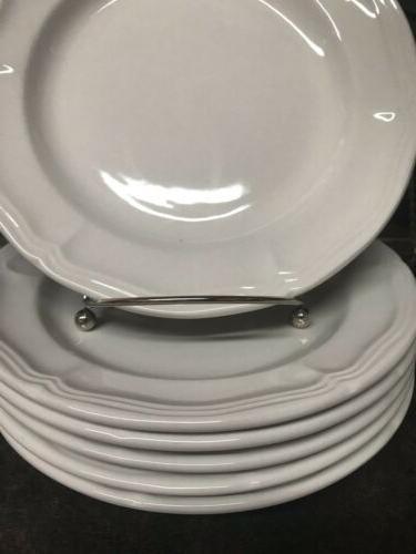 6 Thompson Pottery Design Plates