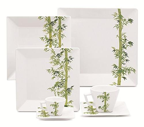 7891361975440 quartier dinnerware set