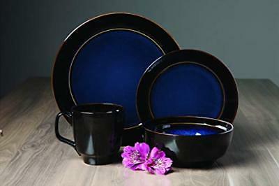 Gibson Galleria Piece Glaze Dinnerware Set,