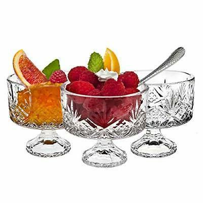 Godinger Dublin Tasters Trifle 16 Pc Set