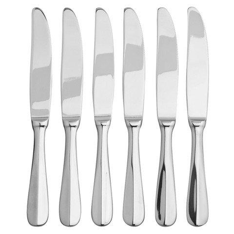 Oneida High Quality Stainless Steel Set of