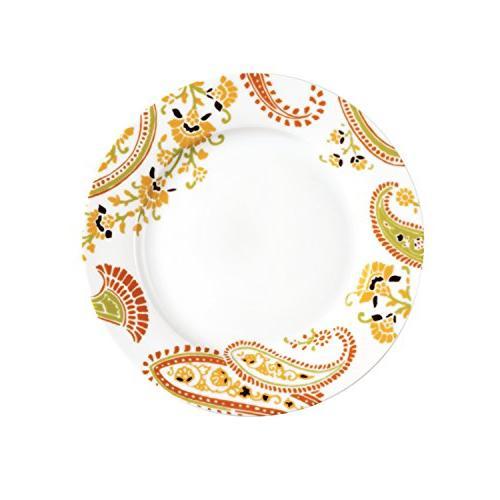 Rachael Dinnerware 16-Piece Porcelain Set