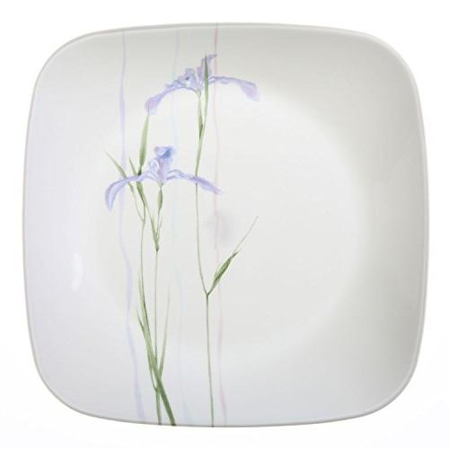 "Shadow Iris 9"" Lunch Plate"