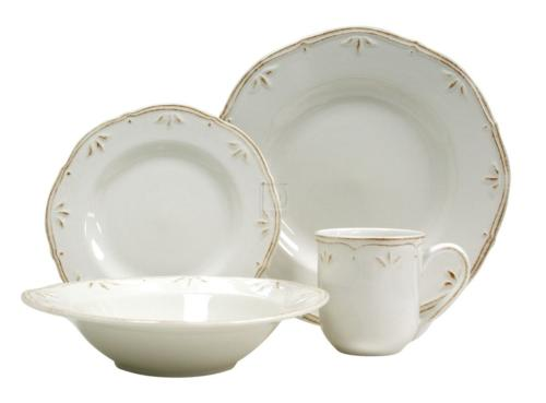 Thomson Sicily 16 PC Dinnerware Service For